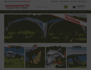 camppartner24.de screenshot