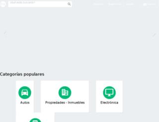 campusanuncios.com.ar screenshot