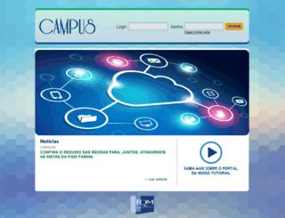 campusfqm.com.br screenshot