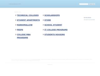 campuspeep.com screenshot