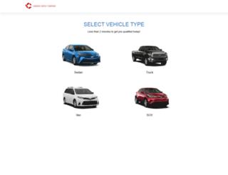 canadacreditcompany.com screenshot