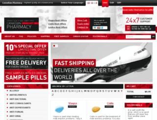 canadian-pharmacy-vcl.net screenshot
