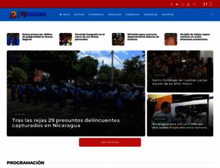 canal2tv.com screenshot