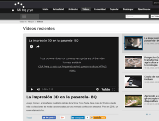 canalbq.tv screenshot