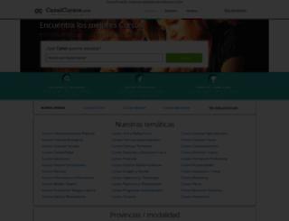 canalcursos.com screenshot
