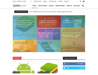 canaljuegos.com screenshot