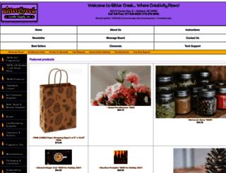 candlesupply.com screenshot