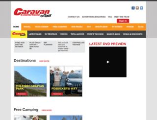 candm.com.au screenshot