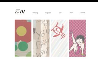 candmdesign.jp screenshot