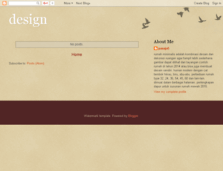 candodesign.blogspot.ae screenshot