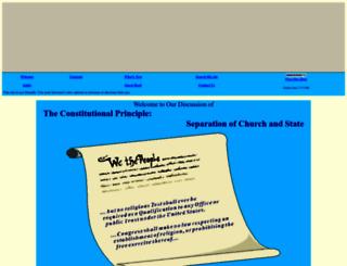 candst.tripod.com screenshot