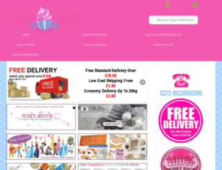 candy-melts.com screenshot