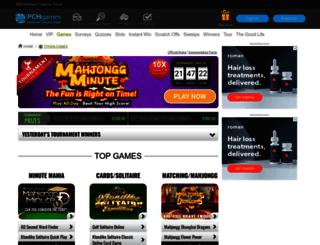 candystand.com screenshot