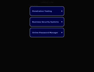 caniviz.com screenshot