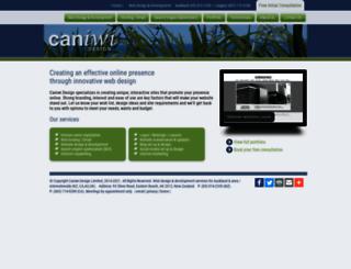 caniwi.net screenshot