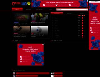 canlitv.com screenshot