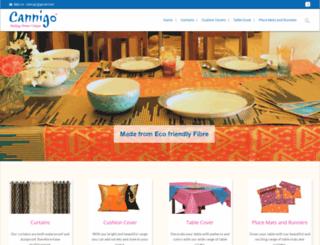 cannigo.com screenshot