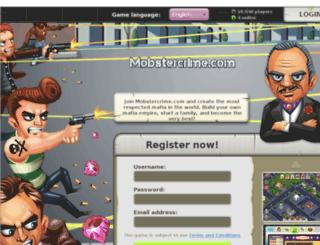 cannon-war.com screenshot