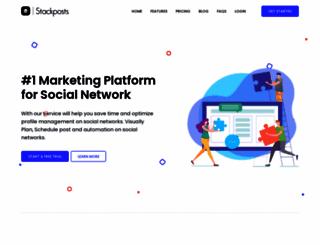 cannyinfotech.com screenshot