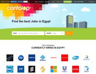 cantalop.com screenshot
