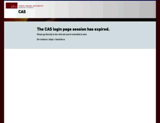 canvas.sfu.ca screenshot