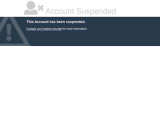 caonguyenxanh.net screenshot