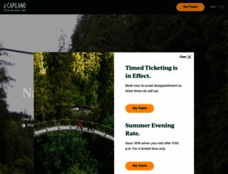 capbridge.com screenshot