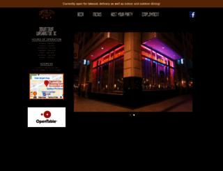 capcitybrew.com screenshot