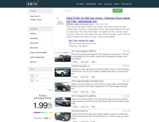 capecoral.showmethead.com screenshot