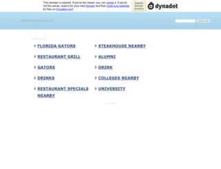 capefeargatorclub.com screenshot