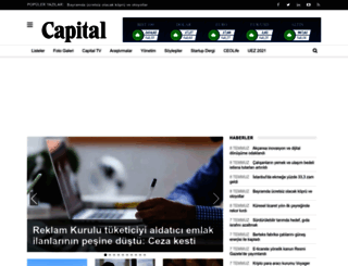 capital.com.tr screenshot