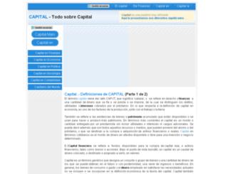 capital.troyaestrategias.com screenshot