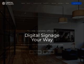 capitalnetworks.com screenshot