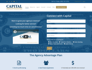 capitalpremium.net screenshot