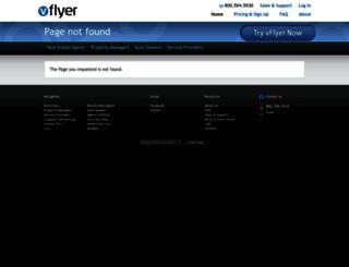 capitalrealty1.vflyer.com screenshot