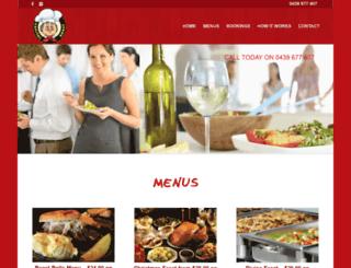 capitalroast.com.au screenshot