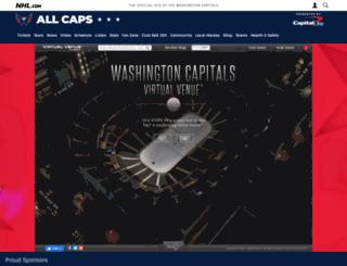 capitals.io-media.com screenshot