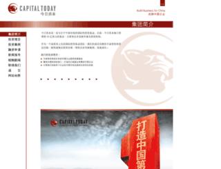 capitaltoday.com screenshot