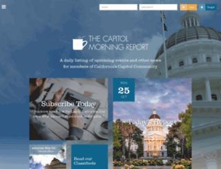capitolmr.com screenshot