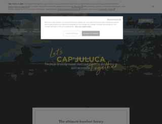 capjuluca.com screenshot