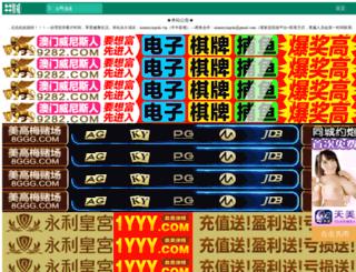 cappel-informed.com screenshot