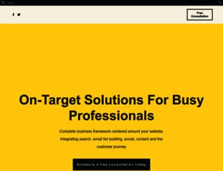capproservices.com screenshot