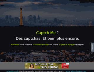 captch.me screenshot