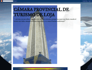 capturloja.blogspot.com screenshot
