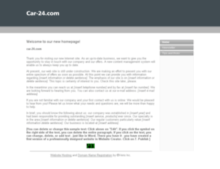 car-24.com screenshot