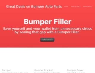car-bumper.com screenshot