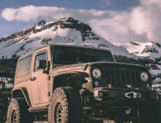 car-mats-uk.com screenshot