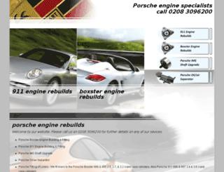 car-partsonline.com screenshot
