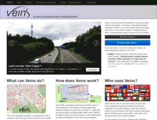 car2x.org screenshot