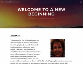 carabarker.com screenshot